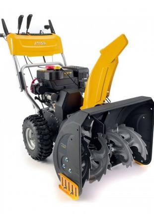 Снігоприбирач бензиновий STIGA WS 210, 4.4 кВт, захват 62 см, ...