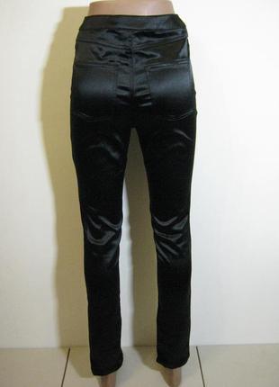 Зауженные летние брюки h&m новые арт.570 + 2000 позиций одежды