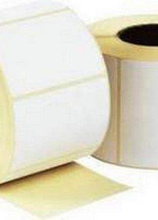 Термоэтикетка этикеточных принтеров Т.Еко 101*101 500 Новая почта