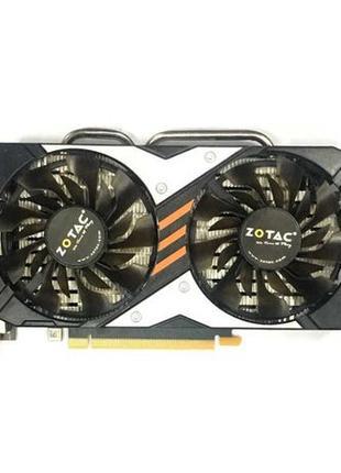 Видеокарта Zotac GTX-960 2 gb Видео карта 960 NVIDIA 2gb 2 гб