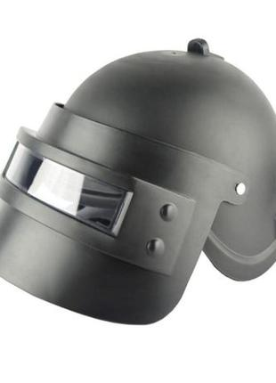 Шлем PUBG детский \ подростковый ПАБГ 3 уровень ПУБГ триггеры ...
