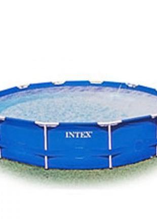 Бассейн каркасный Intex 366-76см (28210)