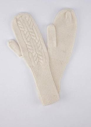 Перчатки h&m