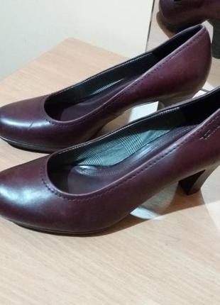 Туфли женские tamaris — немецкий бренд