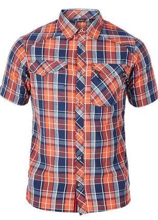 Трекинговая рубашка berghaus explorer 3