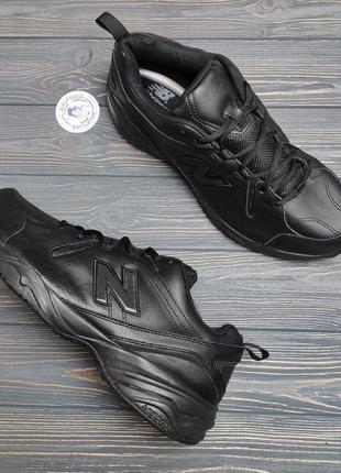 Кожаные кроссовки new balance 608 оригинал!