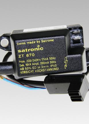 Трансформатор розжига Satronic ZT 870