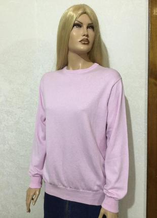Свитер oversized woolovers размер м/l