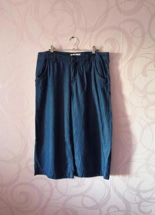 Шорты-кюлоты, деним, джинсовые шорты, кюлоты на лето, бриджи и...