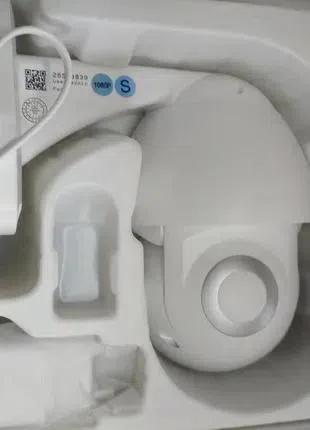 Наружная камера видеонаблюдения IP Wi-Fi camera (1080p, ночная)