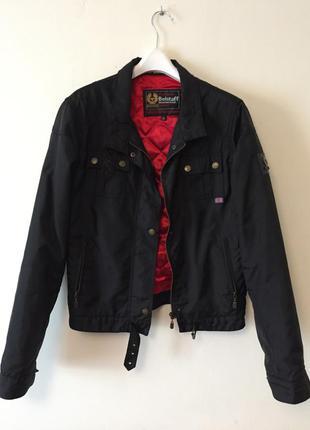 Жіноча куртка belstaff женская куртка