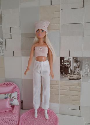 Одежда для кукол Барби. Набор одежды.