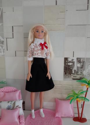 Одежда для кукол Барби.  Подарок для девочки.