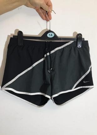 Женские шорты nike dri-fit