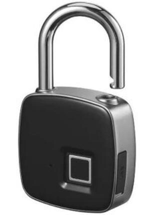 Умный замок с отпечатком пальца водонепроницаемый Lock AnyTek ...