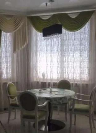 Трехкомнатная квартира в Бастме