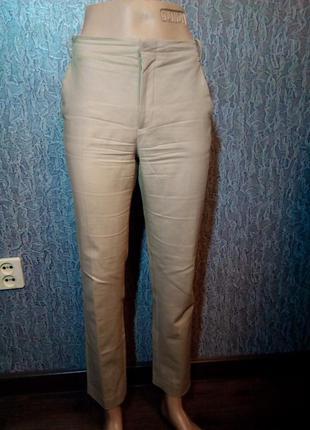 Женские брюки штаны.