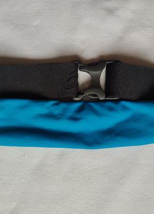 Сумка на пояс asics waistbelt