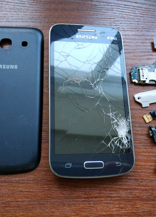 Samsung G350 запчастини