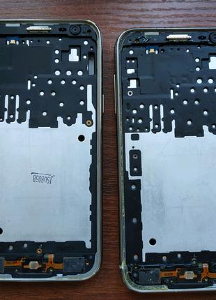 Samsung J200 запчастини