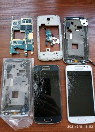 Samsung i9195 запчастини