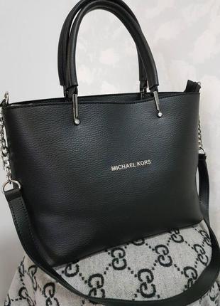 Красивая сумка из турецкой эко кожи черная красная серая бордовая