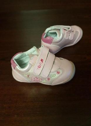 Кожаные ботинки туфли tom.m