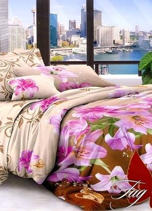 Комплект постельного белья 400 грн