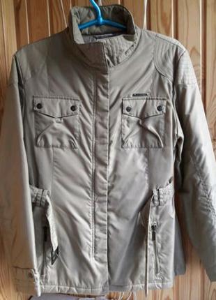 Куртка женская Reebok демисезонная XL