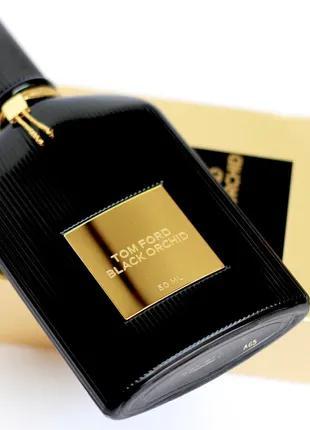 Tom Ford Black Orchid_Оригинал Eau de Parfum 5 мл_Распив