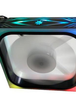 Кулер для корпуса Cooling Baby 12025RGB4