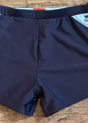 Оригинальные плавки-шортики от slazenger-l-ка