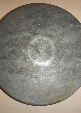 Диск для метания ссср 2кг(d\22см) аллюминий