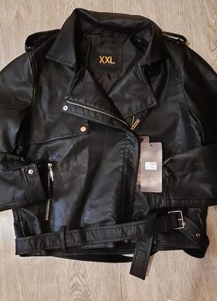 Куртка, косуха размер большой