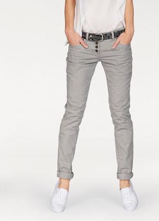 💟стильные джинсы брюки tom tailor