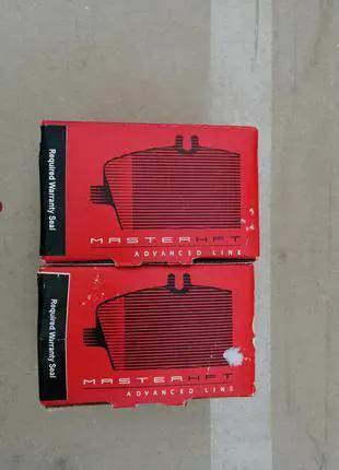 Колодки тормозные Remsa 0080.00 передние ВАЗ 2101 - 2107, Нива.