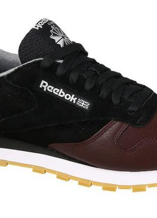 Кроссовки reebok classic leather bs5079