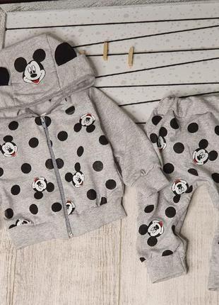 Костюм для самых стильных и модных малышей