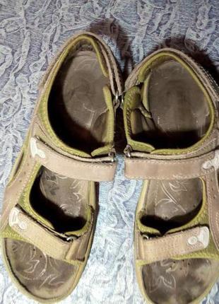Босоножки сандалии унисекс. magio.
