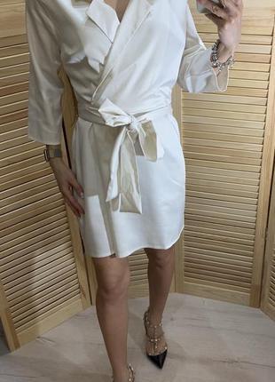 Платье блейзер mussguided