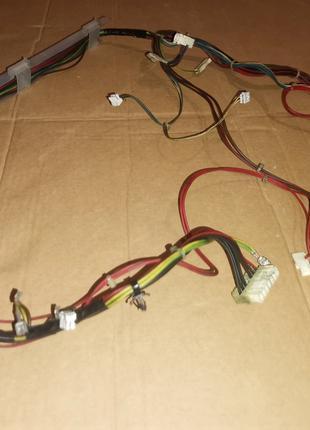 Проводка Стиральной Машинки Indesit Witl 106