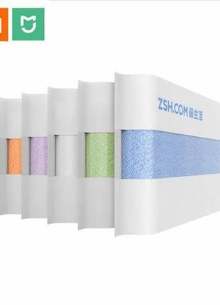 Полотенце Xiaomi ZSH 1400 x 700 мм все цвета Запечатано