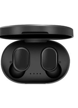 Беспроводные Bluetooth наушники A6S, похожы на Redmi Airdots