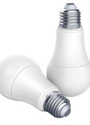 Умная лампочка Xiaomi Aqara Smart Bulb LED (ZNLDP12LM)