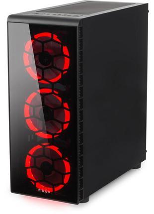 ПК 8ядер, 8гб ОЗУ, SSD 240гб, HDD 1тб. msi 970 gaming + AMD fx830