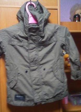 Куртка, парка, ветровка, штурмовка, next.