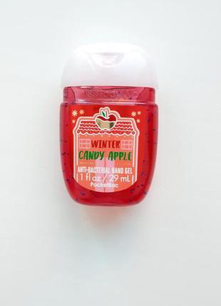 Санитайзер антисептик для рук bath and body works парфюмирован...