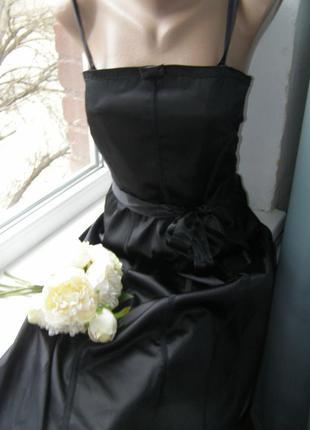 Ted baker шикарное платье миди 70% шелка s-m-размер. оригинал
