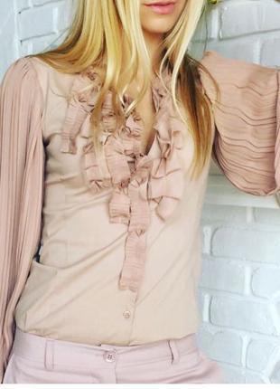 Рубашка Anna Rita