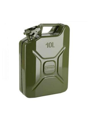 Канистра металлическая Сталь 10 л - 236790